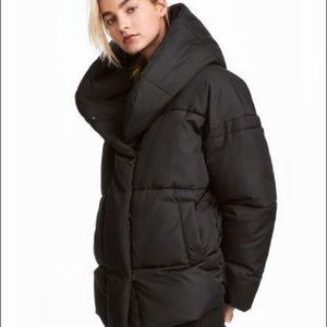H&M Jackets & Coats - H&M puffer